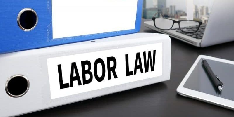 Union Labor Law Arbitration