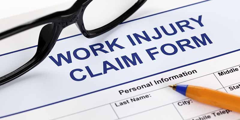 Denied Workers Compensation Claim