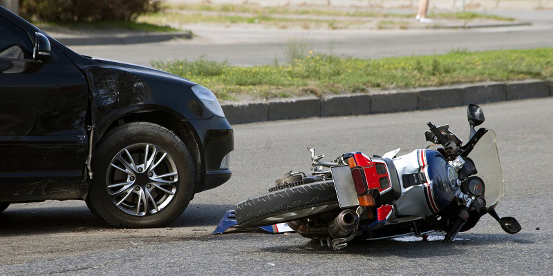 Motorcycle Injuries